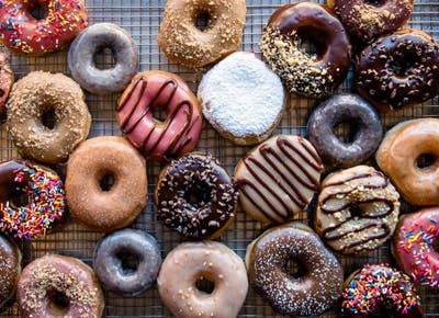 The Best Doughnuts in NYC, Ranked - PureWow