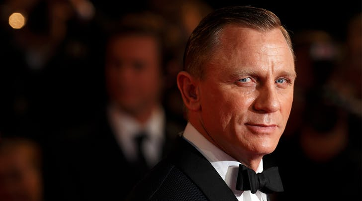 We Have the Release Date for Daniel Craigs Final James Bond Film
