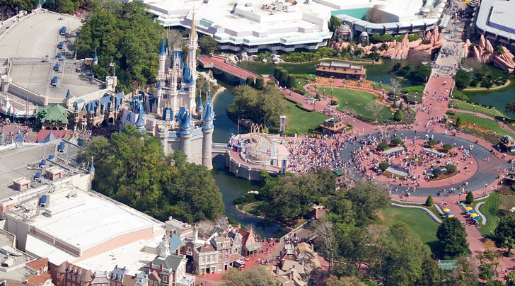 There Are Secret Attractions at Disney World That Almost No One Knows About (What?!)