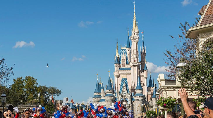 ATTN, Disney-Going Adults: All of Magic Kingdoms Restaurants Now Serve Alcohol