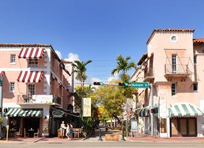 espanola way beach street 400