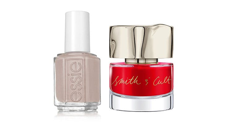 essie   smith and cult