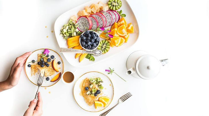 What Is the F-Factor Diet (and Is It the Secret to Losing Weight Without Driving Yourself Crazy)?