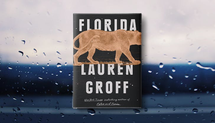 A Weird, Spooky Love Letter to Florida, by One of Obamas Favorite Writers