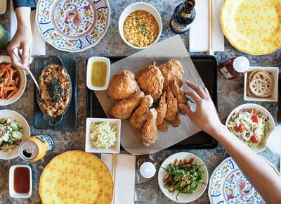 fried chicken sides hands 400
