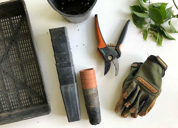 gardening gear
