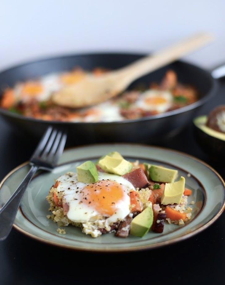 17 Tasty Recipes That Use Leftover Ham Purewow