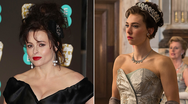 Helena Bonham Carter confirmed to play Princess Margaret in 'The Crown'