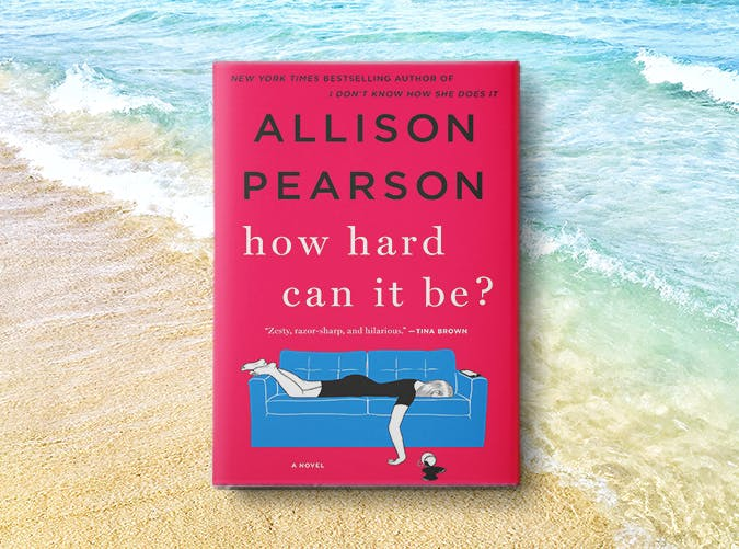 how hard can it be allison pearson