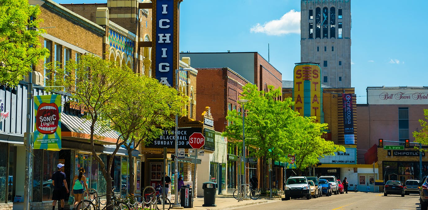 20 of America's Best Cities for a Long Weekend