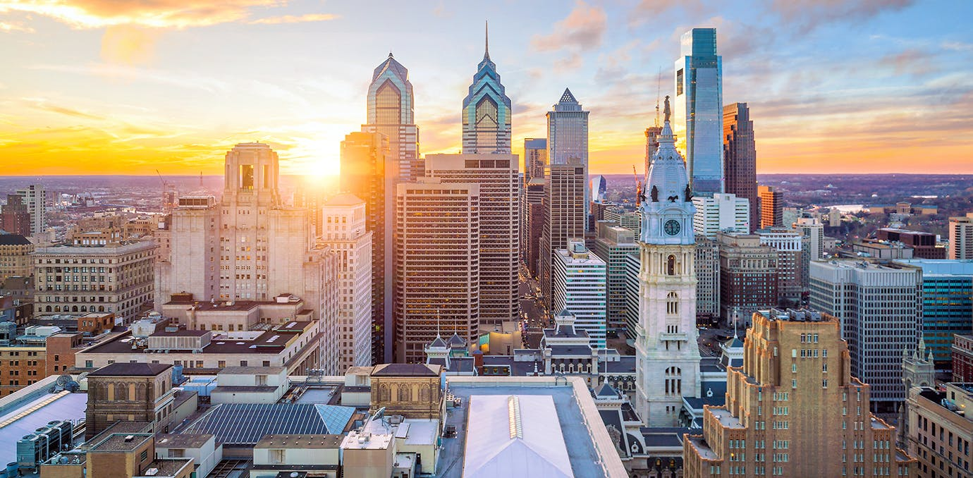 how to do a 3 day weekend in Philadelphia  Pennsylvania