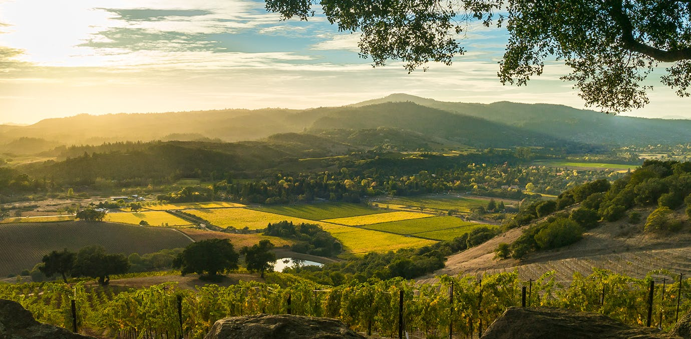 how to do a 3 day weekend in Sonoma  California