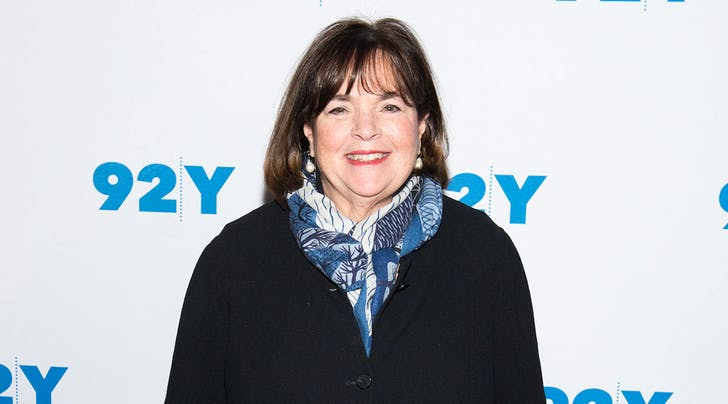 Ina Garten Is Going on Tour This Fall (and Were Busting Out the *Good* Vanilla)