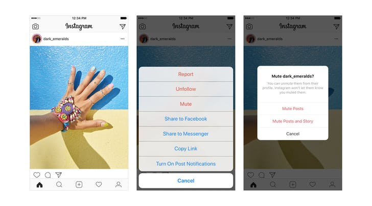 Major Tech Upgrade: You Can Now Mute Friends on Instagram Without Unfollowing Them