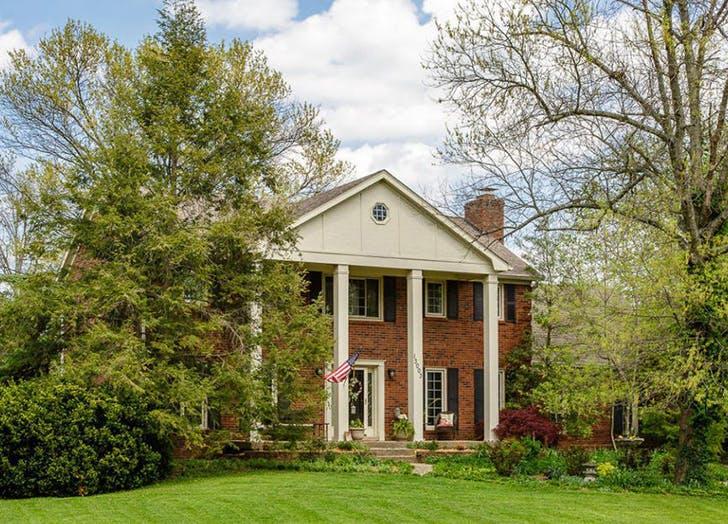 kentucky house