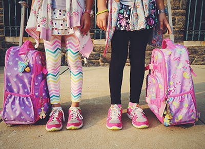 kids going to school 400