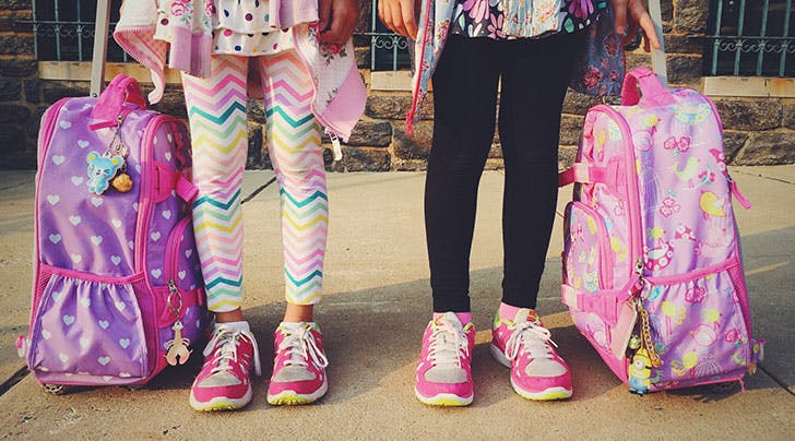The One Thing That Could Predict If Your Kids Name Will Be Super Trendy