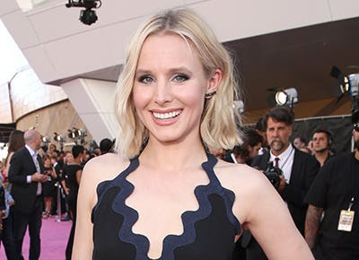 Red Wedding Got.Kristen Bell Hilariously Reacts To The Red Wedding Purewow