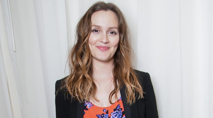 Spotted! Leighton Meester Is Returning to the Small Screen in ABCs 'Single Parents'
