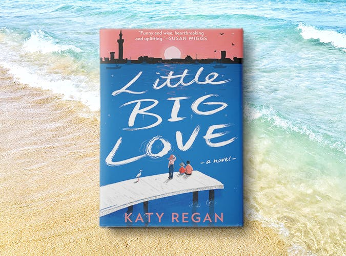 little big love katy regan