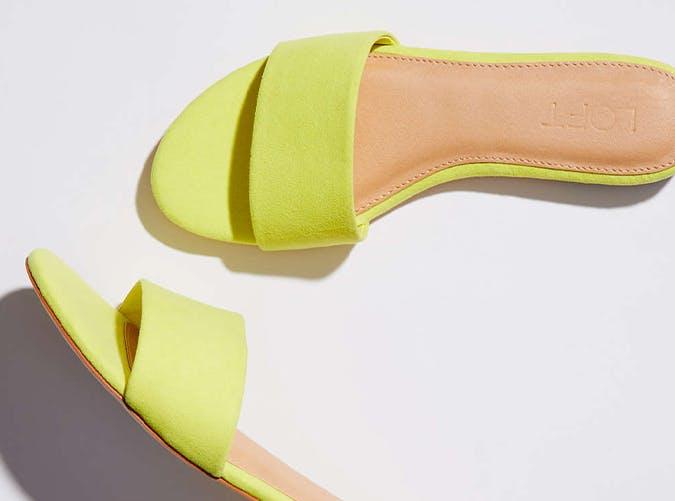db2f069d4365e3 100 Flat Sandals Under  100 - PureWow