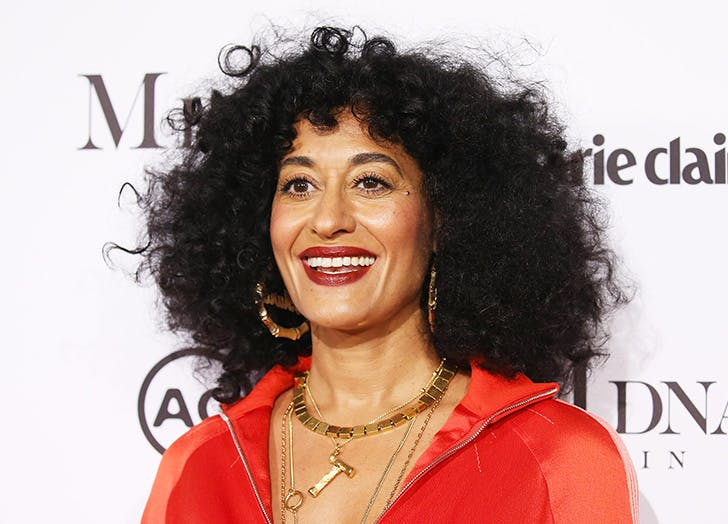 loose curly afro tracee ellis ross9