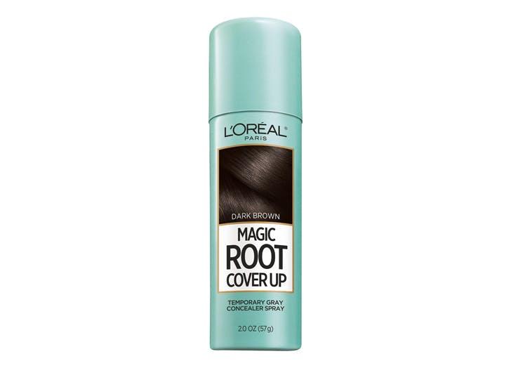 loreal root spray