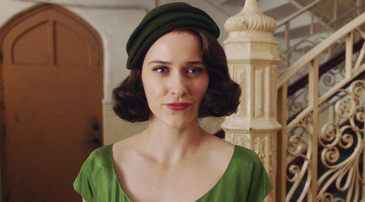 Sorry, Joel: Amazon Renews 'The Marvelous Mrs. Maisel' for Season 3