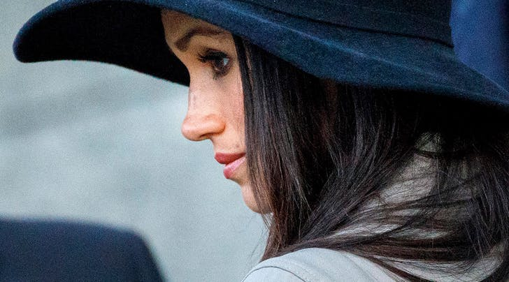 Meghan Markle Just Released a Statement About Her Dad (and Were Going to Need a Minute, OK?)