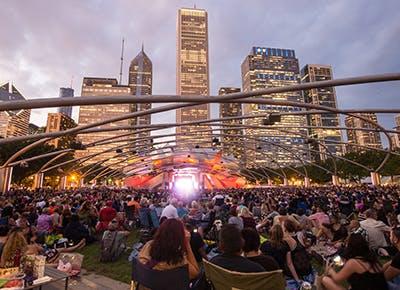 millennium park chicago 400