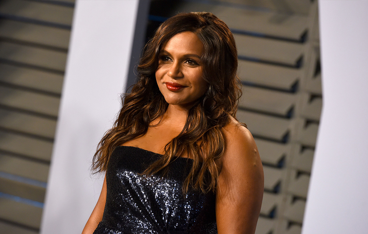 Mindy Kaling's 'Four Weddings and a Funeral' Anthology a Go at Hulu
