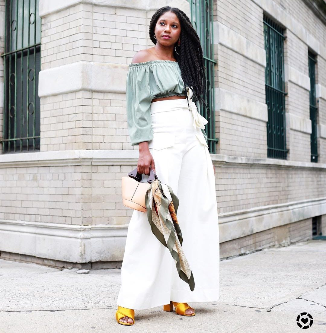 1bbfc799a449 30 Stylish Outfit Ideas for June 2018 - PureWow