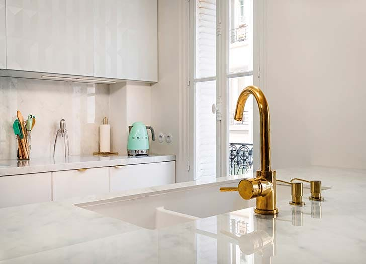 neolith counter marble