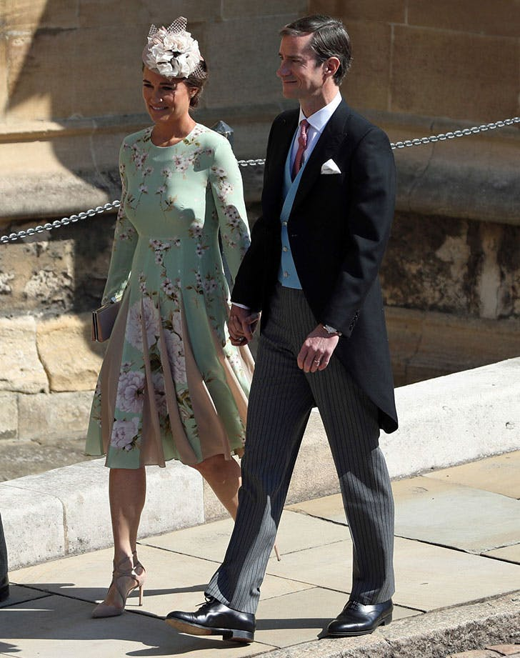 pippa middleton royal wedding1