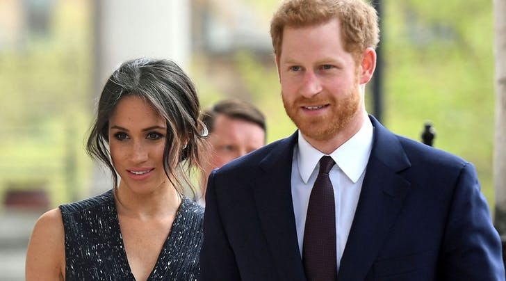 Here's What We Know so Far About Harry and Meghan's Royal Wedding After-Party