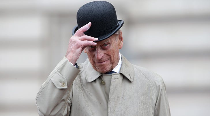 Will Prince Philip Attend the Royal Wedding (Just 6 Weeks After Surgery)? We Finally Have an Answer