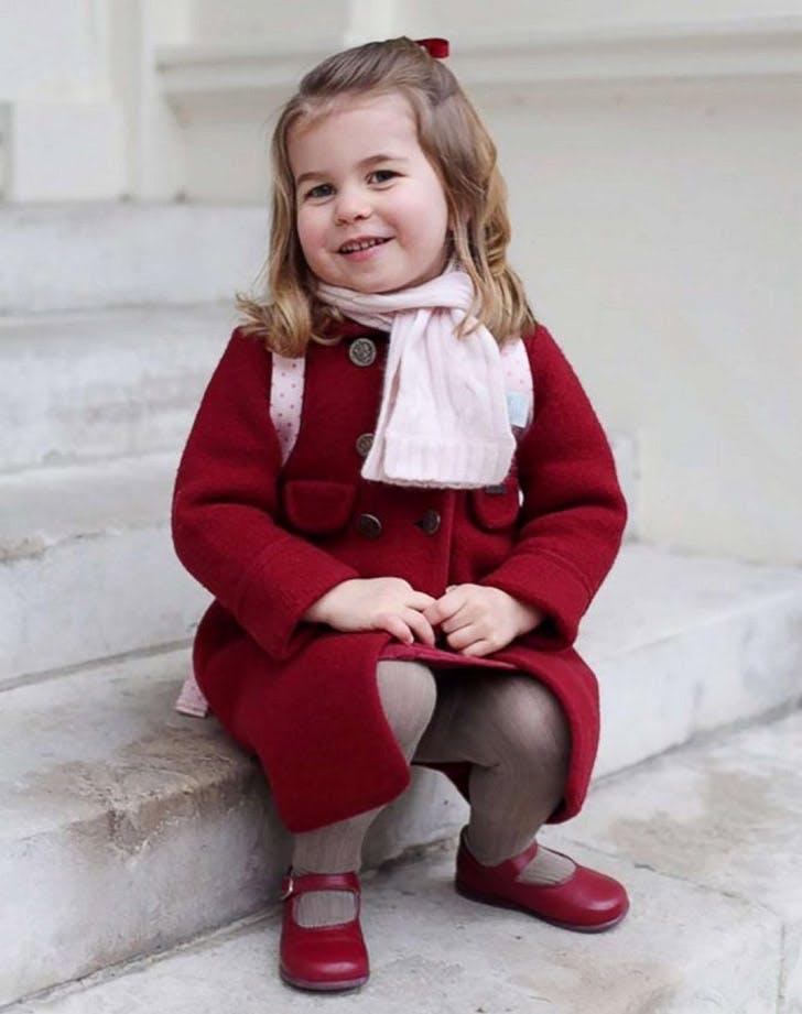 princess charlotte nursery school