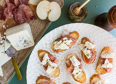 27 easy and elegant bridal shower recipes