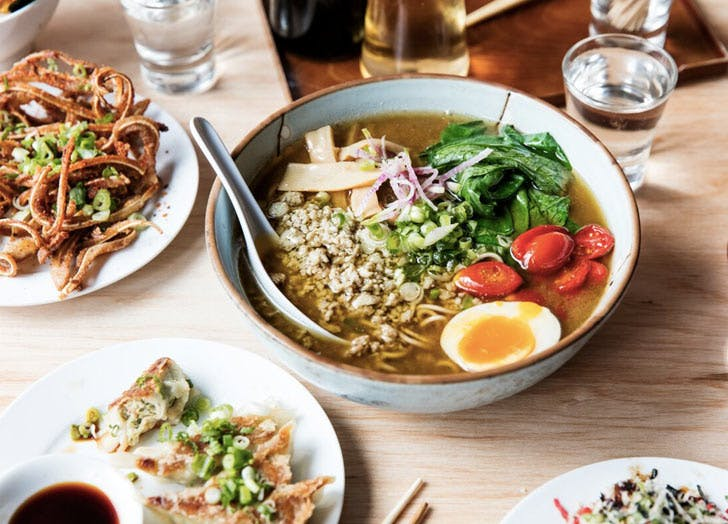 8 Great New Restaurants In Oakland May 2018 Purewow