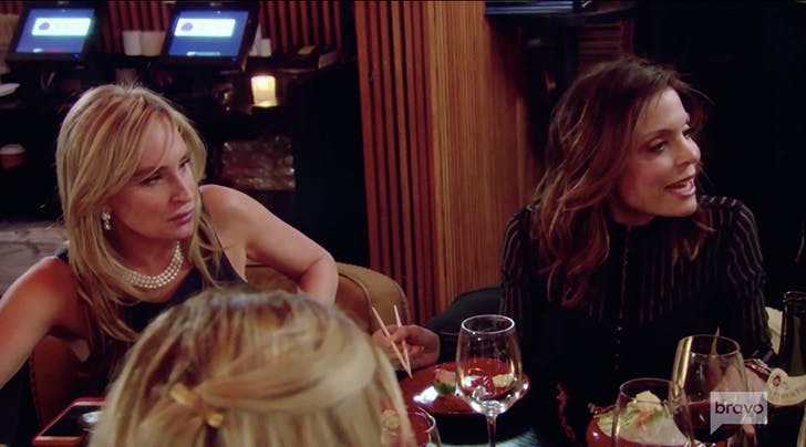 'The Real Housewives of New York' Season 10 Episode 7: A Little Perspective