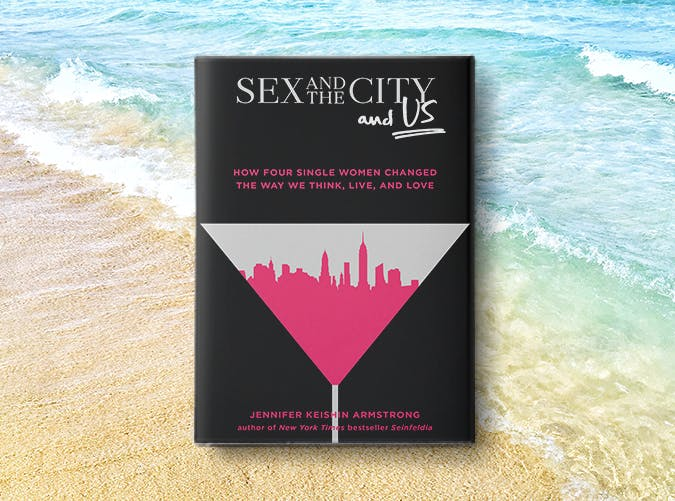 sex and the city and us jennifer armstrong