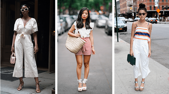 30 Days Of Summer Outfits For Short Ladies Purewow