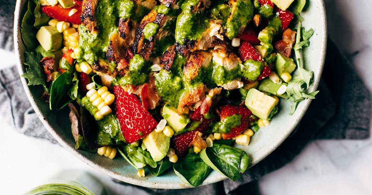 76 Easy Summer Dinner Ideas Everyone Will Love Purewow