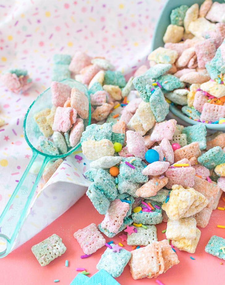 30 Best Foods To Make For Your Kids Birthday Party Purewow