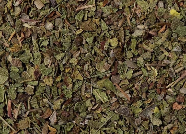 tea leaves detox