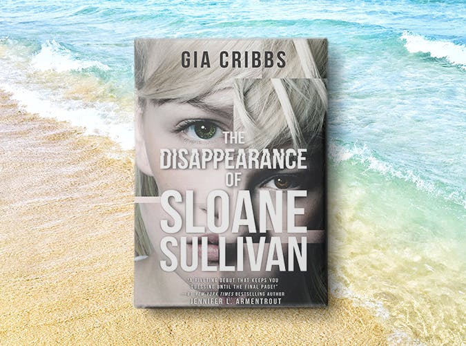 the disappearance of sloane sullivan gia cribbs