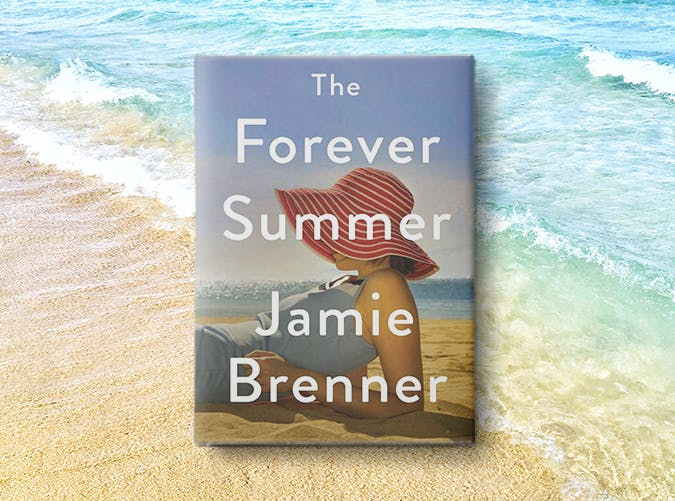 the forever summer jamie brenner