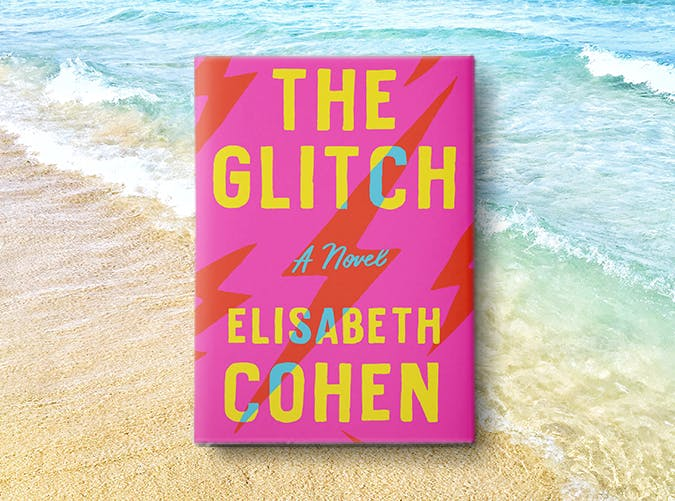 the glitch elisabeth cohen