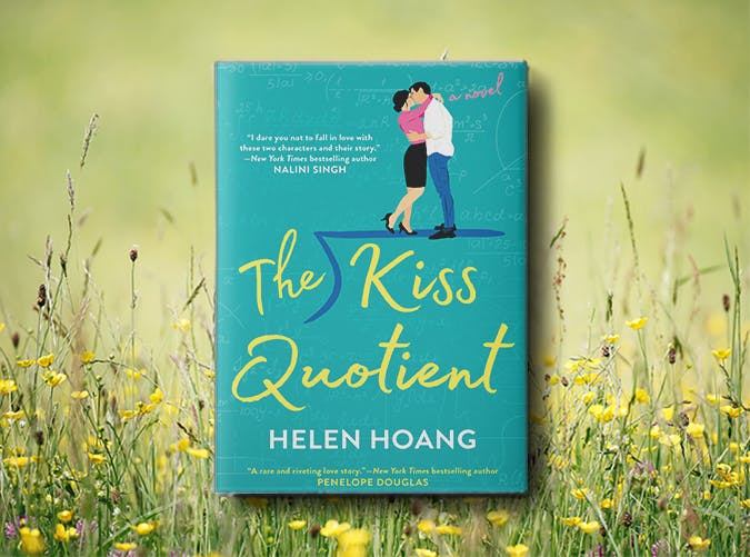 the kiss quotient helen hoang 1