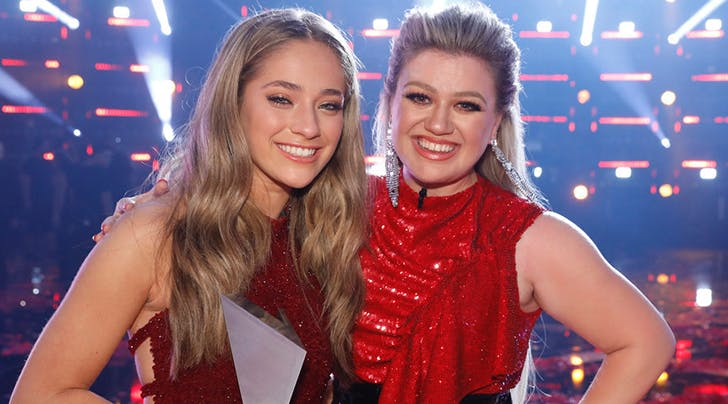 'The Voice' Just Named Its Season 14 Winner (& Blake Shelton Lost a Bet)